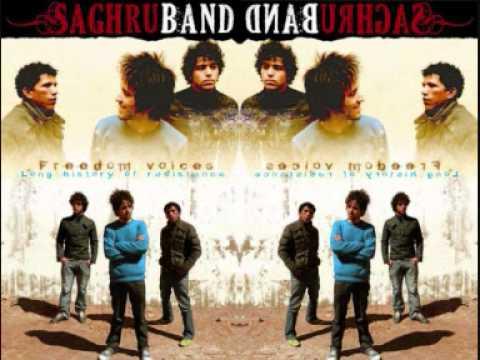 Saghru Band - Ulach Smah