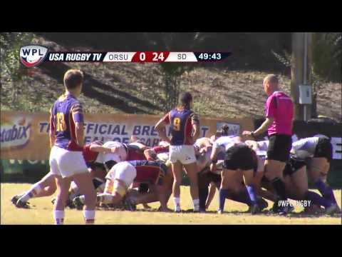 2014 Emirates Airline USA Rugby WPL National Championships - Day 2