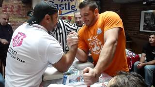 özgür kızgın özgür kızgın Big Apple Grapple International Arm Wrestling Championships 3