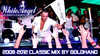 White Angel Classic Mix by Goldhand