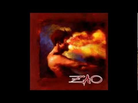 Zao - To Think Of You Is To Treasure An Absent