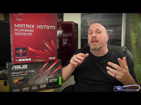 AMD Vs NVIDIA Choosing The Right GPU