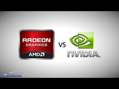 AMD Vs NVIDIA Choosing The Right GPU