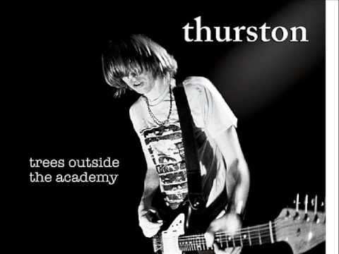 Thurston Moore-Never Day