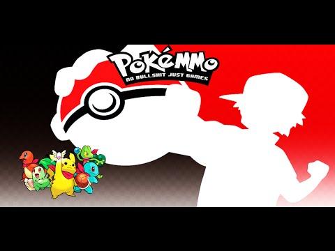 Installing PokeMMO [2015]!