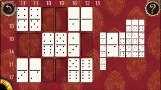 Прохождение игр разума квадраты 3