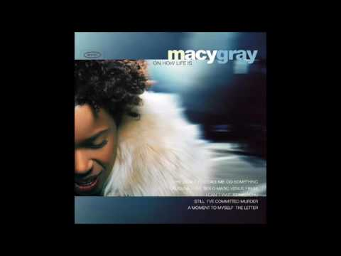 Macy Gray - The Letter