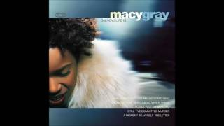 Watch Macy Gray The Letter video