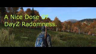 Dayz Standalone Random Happens Episode 1
