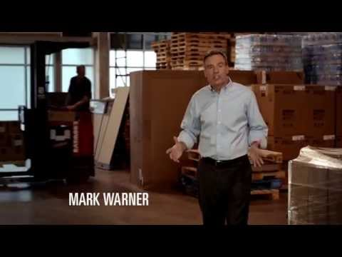Terry McAuliffe Ad: Honored