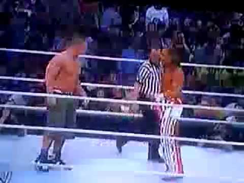 WWE Shawn Michael & John Cena Tamil Comedy HQ