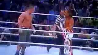 WWE Shawn Michael & John Cena Tamil Comedy HQ
