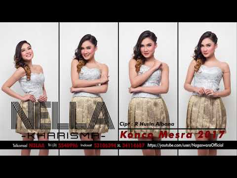 Nella Kharisma - Konco Mesra 2017 (Official Audio Video)