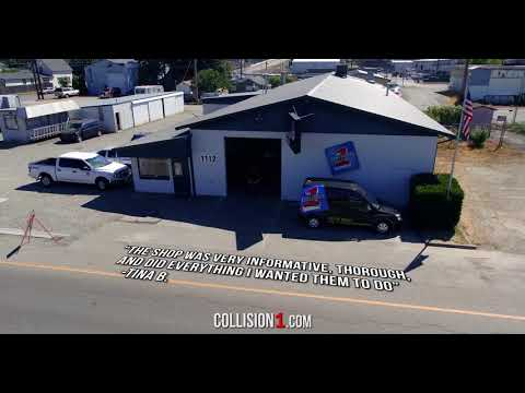 Centralia WA Collision 1 | Behind the Scenes and Customer Reviews