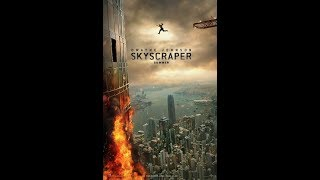 ???????????? (SKYSCRAPER) - TRAILER (GREEK SUBS)