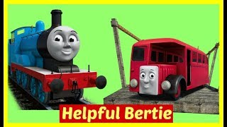 Thomas and Friends Accidents will Happen | Toy Trains Thomas the Tank Engine |Thomas the Train Video