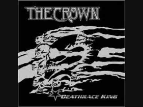 The Crown Back from the grave + Lyrics