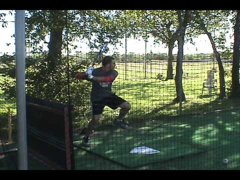 Connor Green 2010 Baseball Recruiting  Video