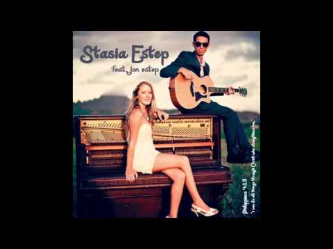 Stasia Estep - If I Just Let You Ft Jon Estep