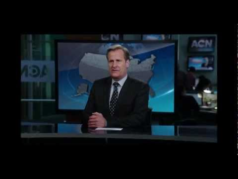 The Newsroom - Tea Party is the American Taliban