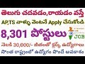 AP,Telangana 8,301 Clerk Posts Recruitment Notification 2018   SBI Recruitment   job search