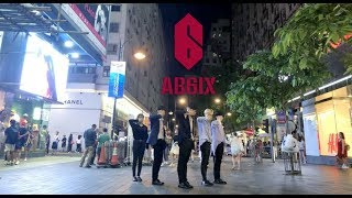 [KPOP IN PUBLIC] AB6IX(에이비식스) - BREATHE DANCE COVER   YES OFFICIAL