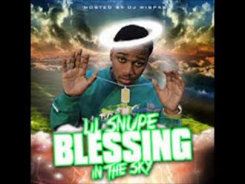 Lil Snupe Freestyle Live Instrumental video