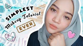 Related Simple Makeup Look Using Affor Simple Everyday Makeup Budget Friendly Makeup For Beginners Yasmeen Razak