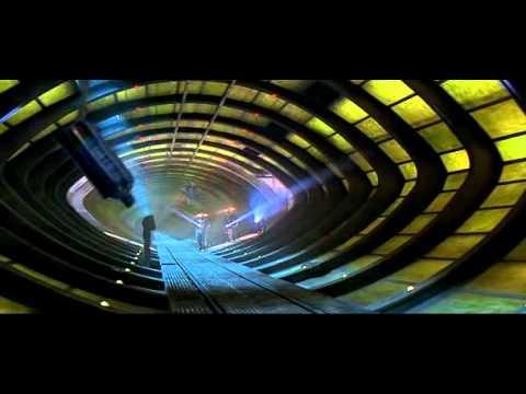 Event Horizon Vs. Mind Heist