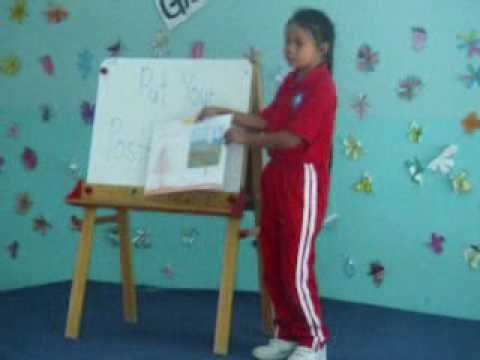 Nibras International School Dubai, U.A.E. - Ashlee's presentation about Geothermal Energy.