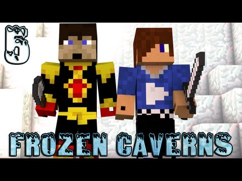 Minecraft : Frozen Caverns | Episode 5
