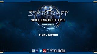 2019 WCS Spring - Final