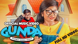 Download GUNDA Official Music Video - CPE 3Gp Mp4