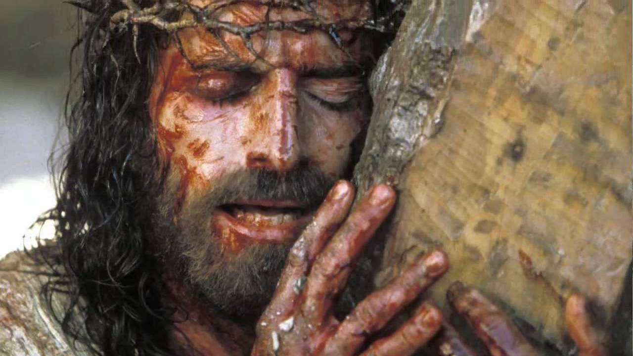 essay questions for the passion of the christ