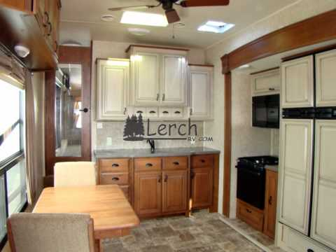 2012 Open Range 386 FLR, front living room 5th wheel@Lerch RV, Milroy Pennsylvania RV sales