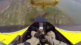 POV Aerobatics | Viktor Gorbachenko