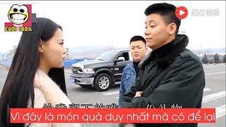 Phim Hài Trung Quốc Cười 100% (P16) 😂 BẠN TRAI TÔI LÁI TAXI 😂 Phim Hài 2018