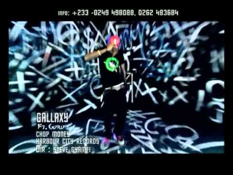 Gallaxy ft. Guru