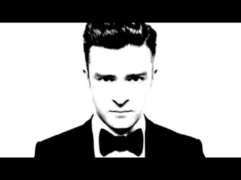 Justin Timberlake - Mirrors (The 20/20 Experience) (Lyrics)