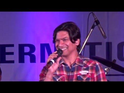 Shaan Performing LIVE : Chaar Kadam From PK