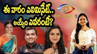 Bigg Boss 3 Telugu Elimination | Rohini,Siva Jyothi,Rahul | Bigg Boss Sunday FunDay | TopTeluguMedia