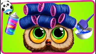 Fun Animals Care Kids Games - Baby Animal Hair Salon 3 - Bath, Makeover & Dress Up Game for Children