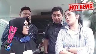 Hot News! Ussy Tatap Wajah Pelaku Penghina Anaknya di Kantor Polisi - Cumicam 13 Desember 2018