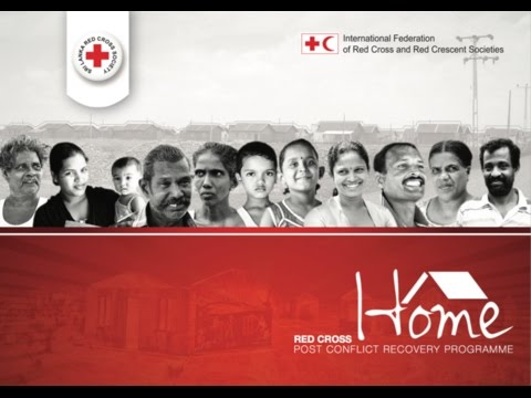 Home - Documentary on the Red Cross Post Conflict Recovery Programme