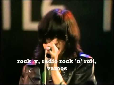 ramones- do you remember rock and roll radio (subtitulos en español)