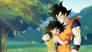 Goku Finally Meets His Mother Gine!!!! (Hindi)