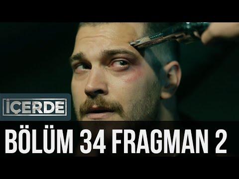 İçerde 34. Bölüm 2. Fragman