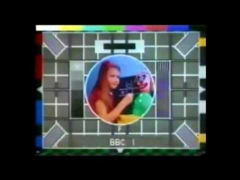 This Heat - Testcard/Horizontal Hold