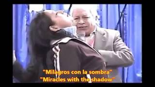"""Sanando con la sombra"",""Healing with the shadow"""