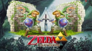 DESCARGAR TLoZ: A LINK BETWEEN WORLDS [CIA][EUR][REGION FREE][ESPAÑOL]